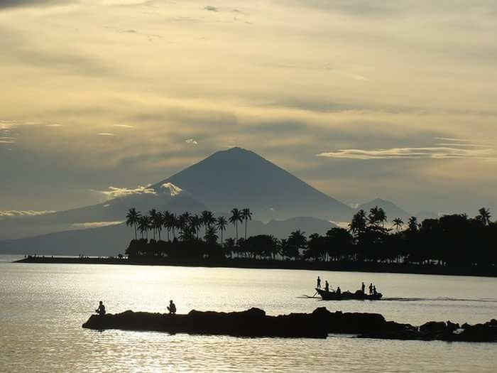 EyeEmNewHere Lombok-Indonesia Gunungagung Panorama Bali, Indonesia