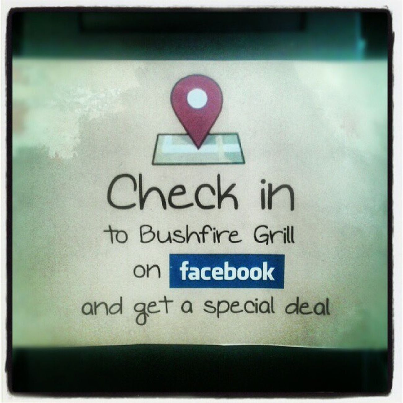 Bushfiregrill Facebook Discount