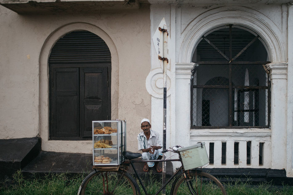 Arch Architectural Column Architecture Building Exterior Built Structure Day No People Outdoors Sri Lanka Street Photography