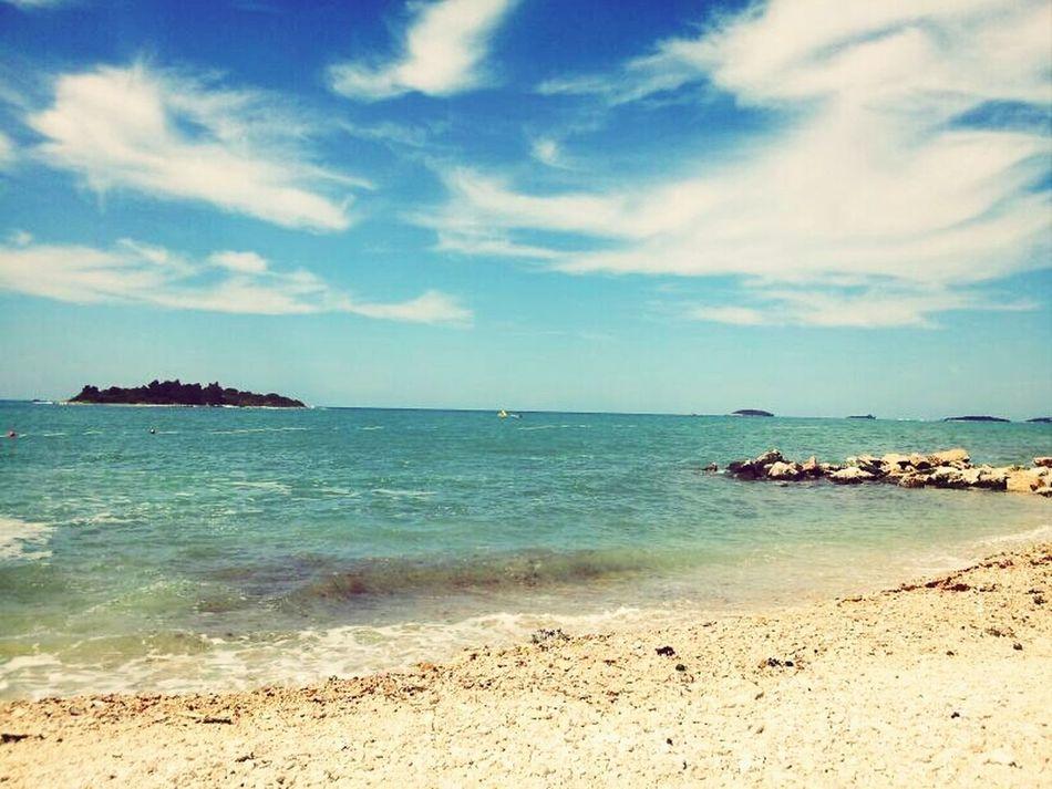 Urlaub in kroatien Relaxing Quality Time Enjoying Life Hanging Out