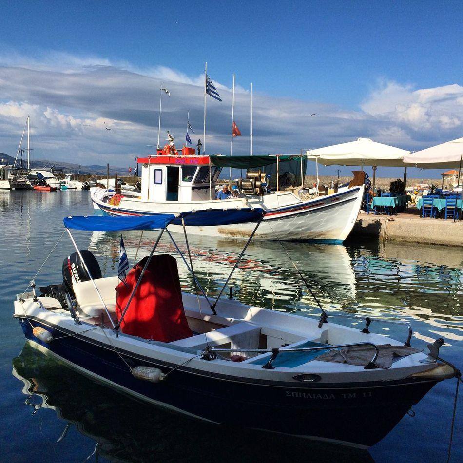 Sea EyeEm Best Shots Boats IPhoneography