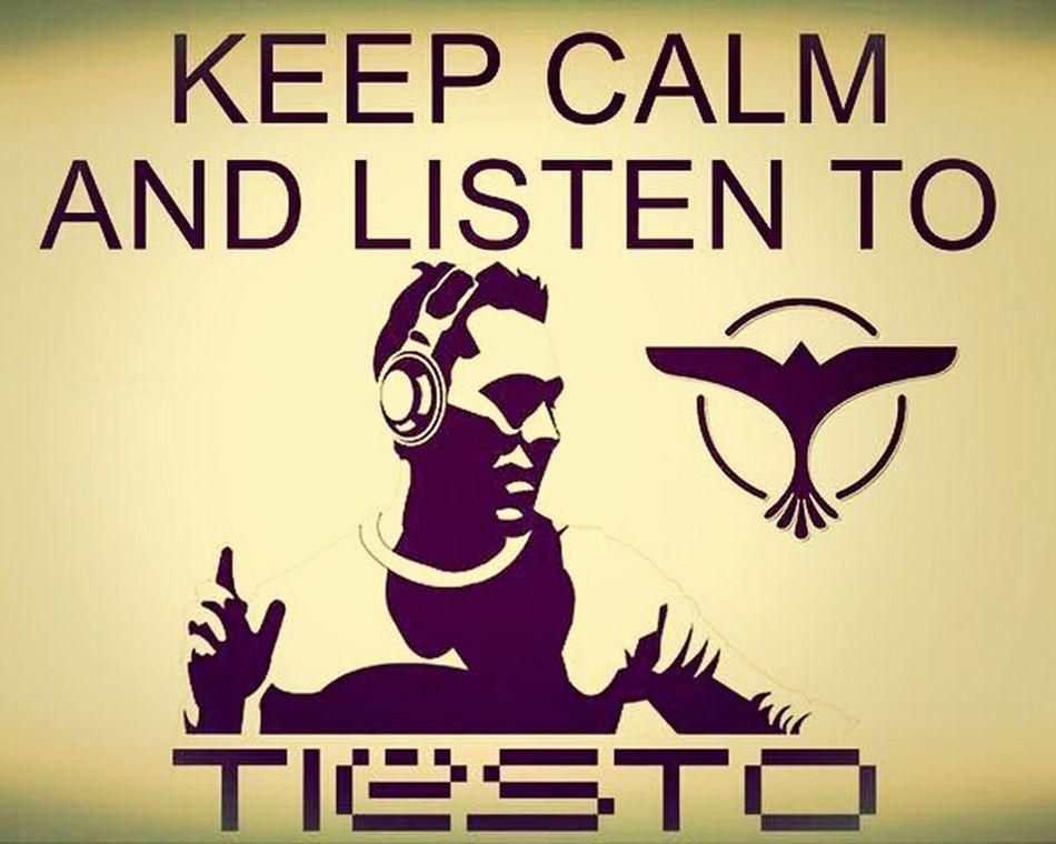 Tiesto Tiesto Progressivehouse Tiesto's Remix