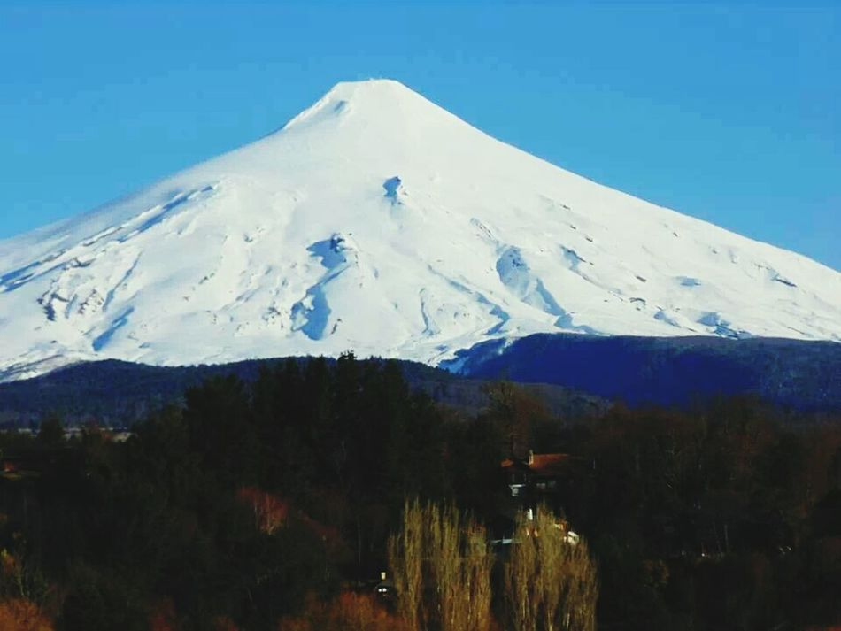 El Volcan Pucon Weekend Summer
