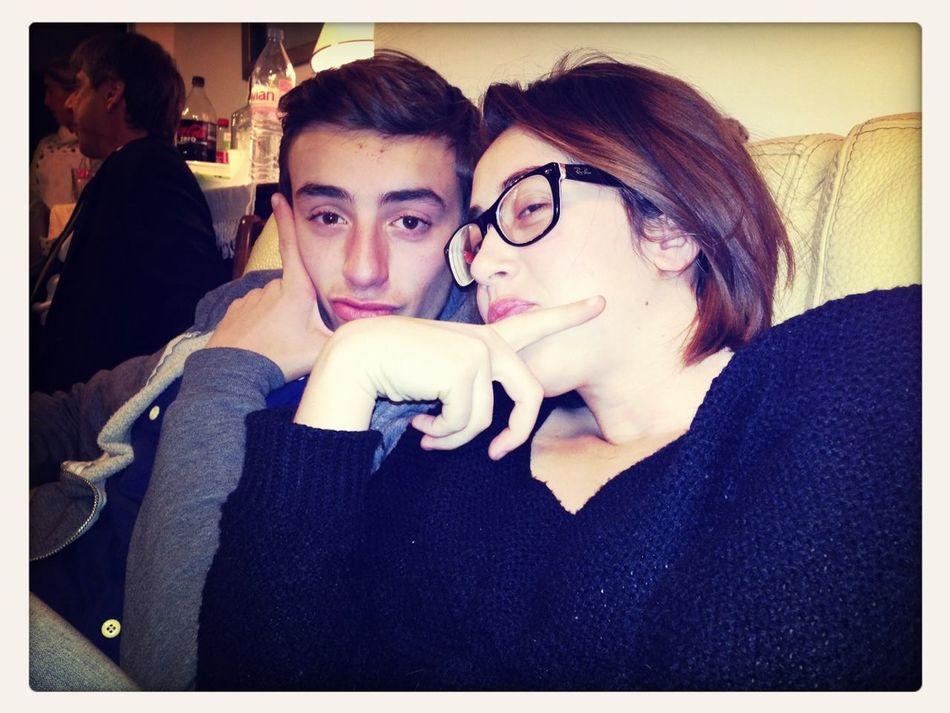 #mon #cousin #d'amour #que #j' #aime #♥