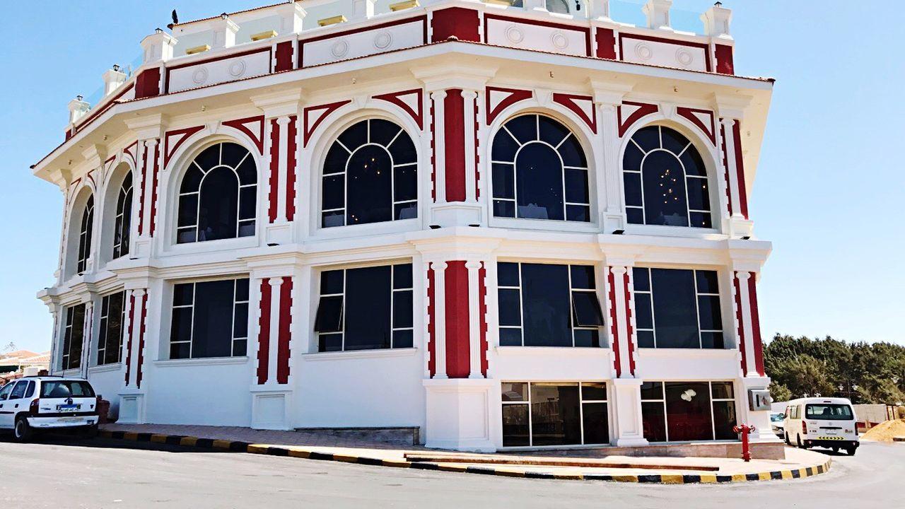 Travel Destinations Building Beauty Montazah Palace Alexandria Egypt Love ♥ Peace ✌ Architecture Photography Egypt