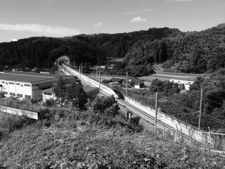 北陸新幹線 新幹線 日本 電車 金沢 石川県 Ishikawa-ken Japan Photography Kanazawa,japan Hokurikushinkansen Black And White Blackandwhite Photography Black And White Photography Black&white Blackandwhitephotography Japan Bullet Train Train Shinkansen Kanazawa Black And White Collection