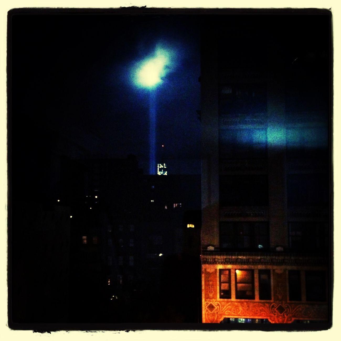freedom tower memorial lights EyeEm Best Shots EyeEmBestPics EYeEmBestshots-night Photography Freedom Tower