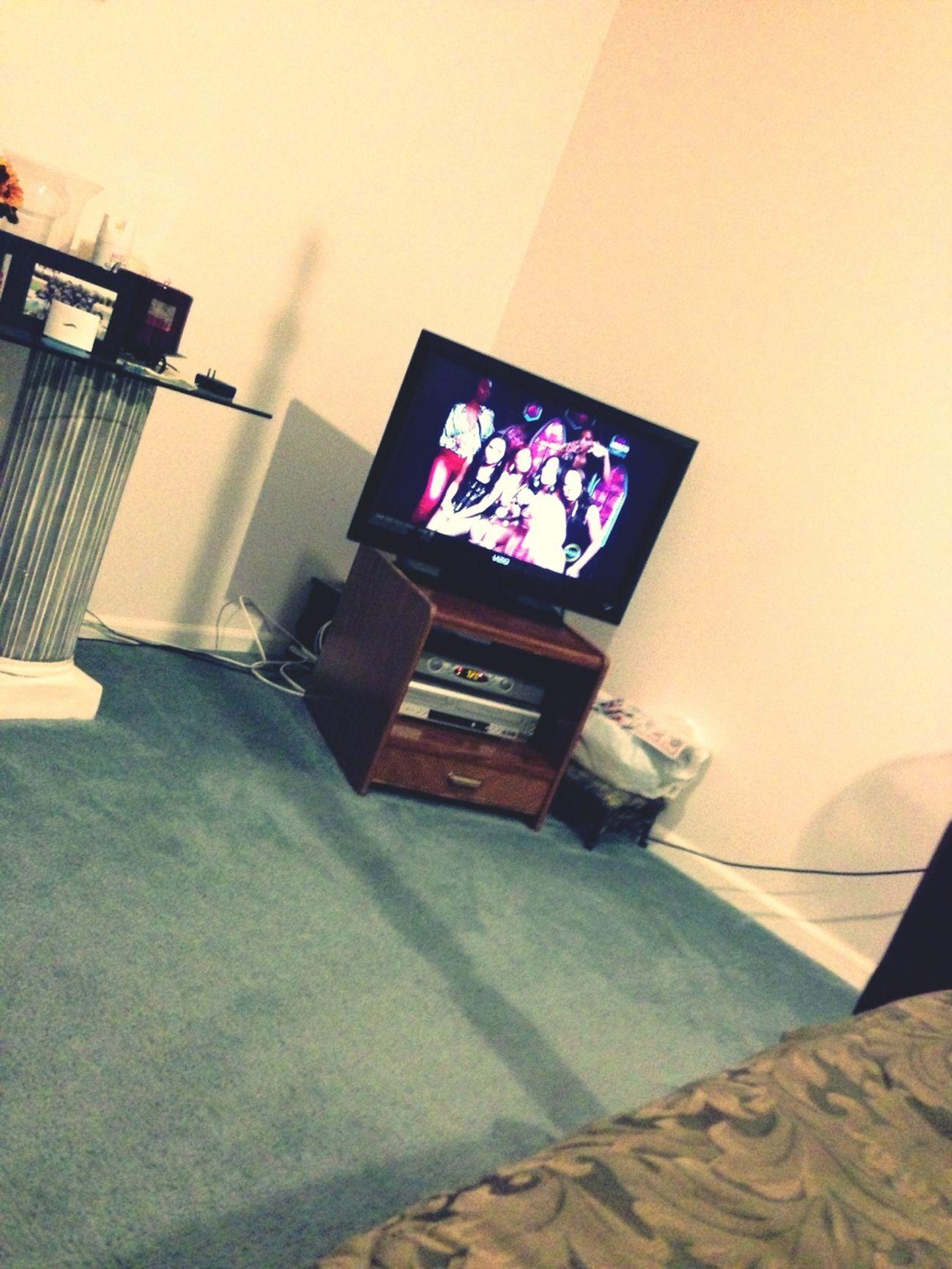 BGC On My Tv