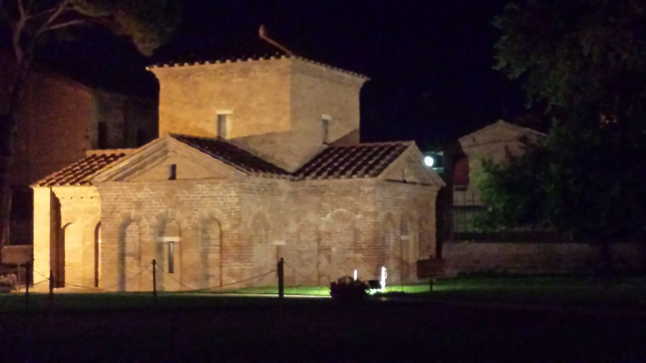 Galla Placidis Ravenna Art Architecture