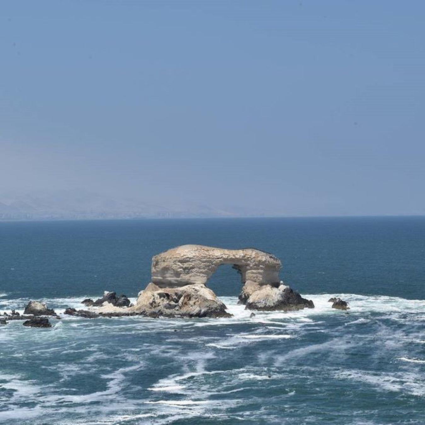 I have a heart for the ocean | Tengo una corazón para el mar ❤ Antofagasta Chile LaPortada Ocean Beach Nikon Nofilter Extremelychile Extremenazarene Cothinchile