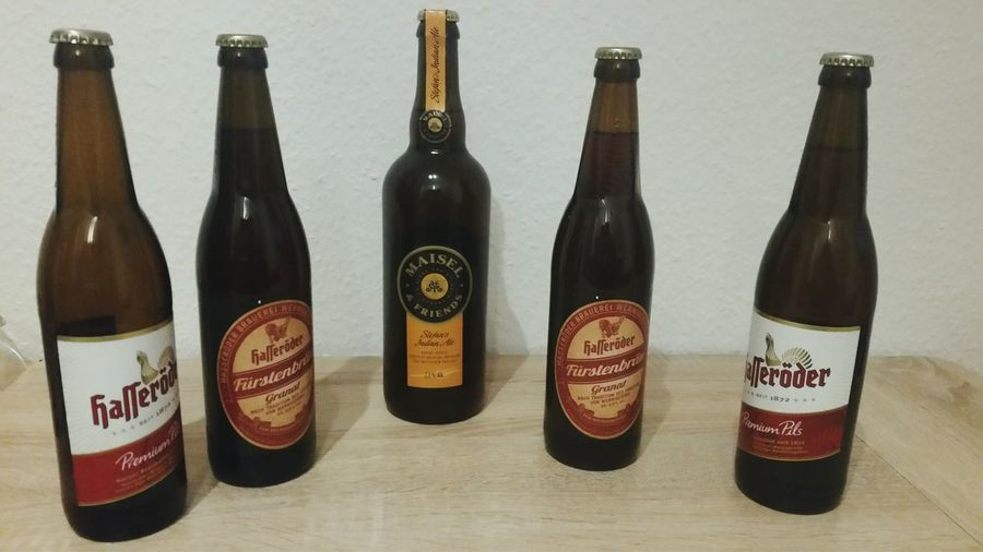 Bier Time Feierabend Wochenende Feiertag