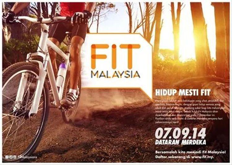 Fit Malaysia