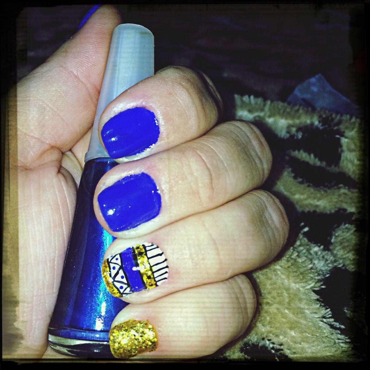 Love Nails ?
