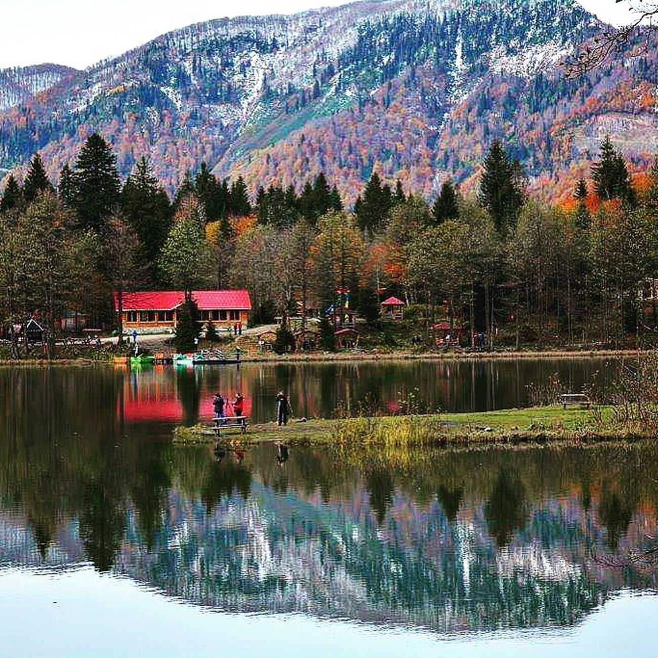 Karagölyaylası Borçka Reflection Water Nature Hello World Fresh Air A Good Day Travel Photography Traveler View Photographer Open Edit Myobjective Enjoying Life Amaizing Traveling Lake View Autumn Autumn🍁🍁🍁