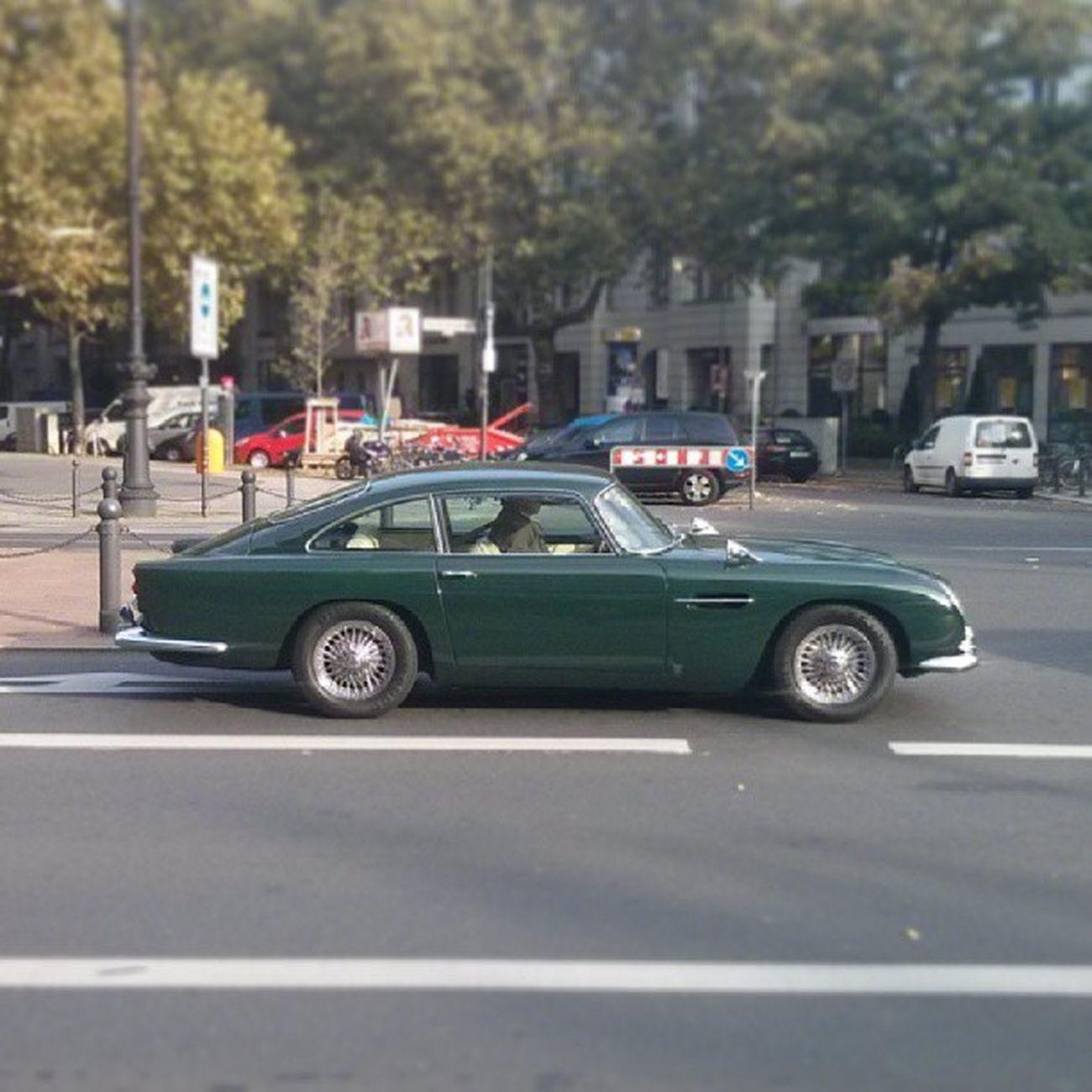 Grün Altekarrenbattle Oldtimer Carporn Nofilter