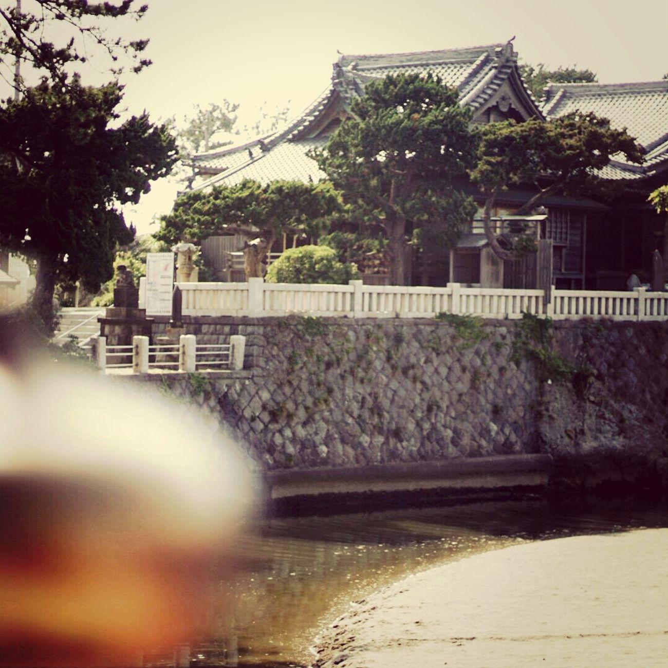 Hayama Japan Morito