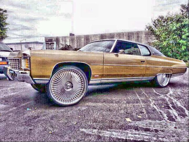 Cars Rims Chevy Photo