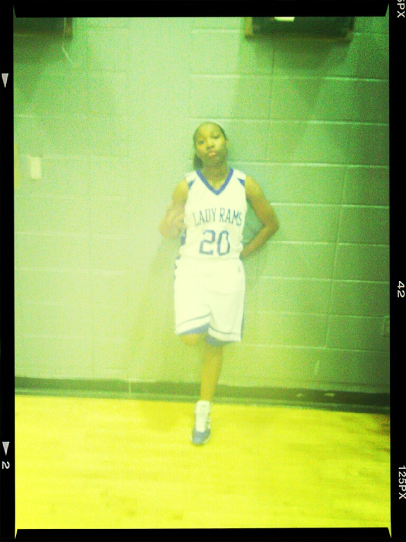 Basketball Flow