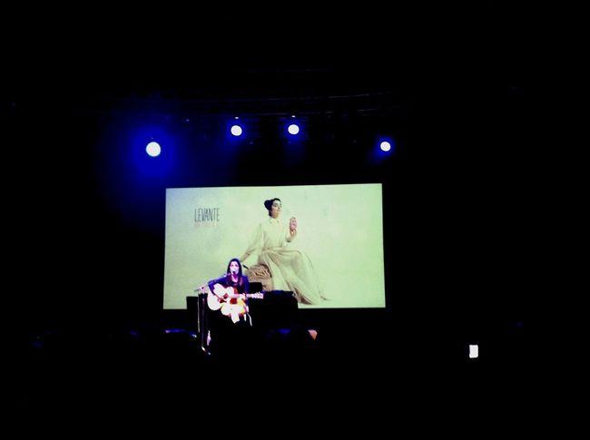 Amazing Claudia Party Levante Music Live Music