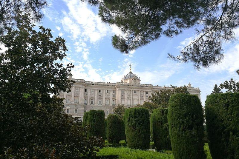Palácio Real Spain🇪🇸 Palaciorealdemadrid España🇪🇸 Espanha Palaces Palacesaroundtheworld Buildings