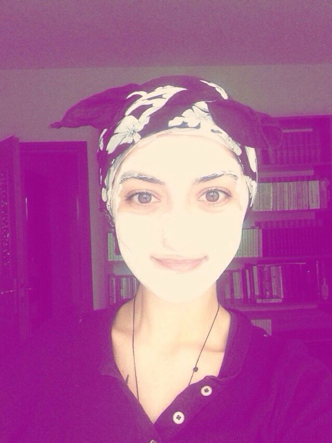 No make-up , No fılter , YES Mask 👻👀. Hahahh 😂😂 Hello World Imghost Enjoying Life Mask JustEyes Justsmile (null)That's Me Hi! Tuzla Istanbul Firsteyeemphoto Justsayhi