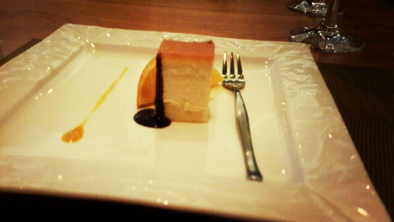 Cheese! Cake Desert