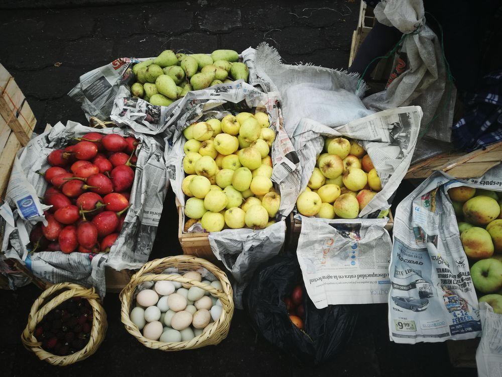 Nunca Es Suficiente Fotografia Fruits And Foods Frutas Frescas Nature Long Goodbye Photography Close-up
