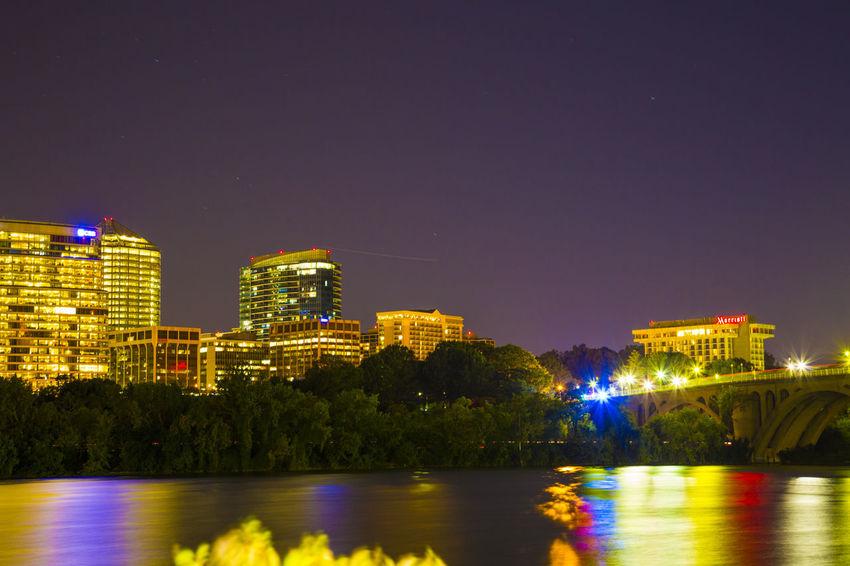 #cityscapes #colorfulcity #livinginpeace #Night