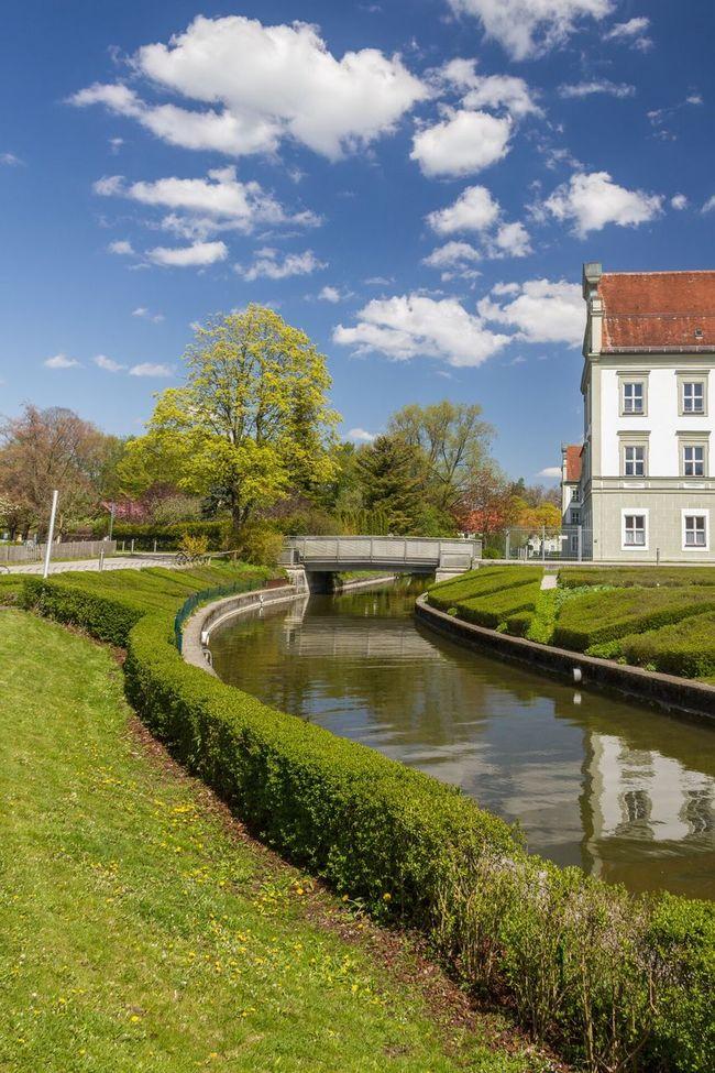Fürstenfeldbruck Landscapes