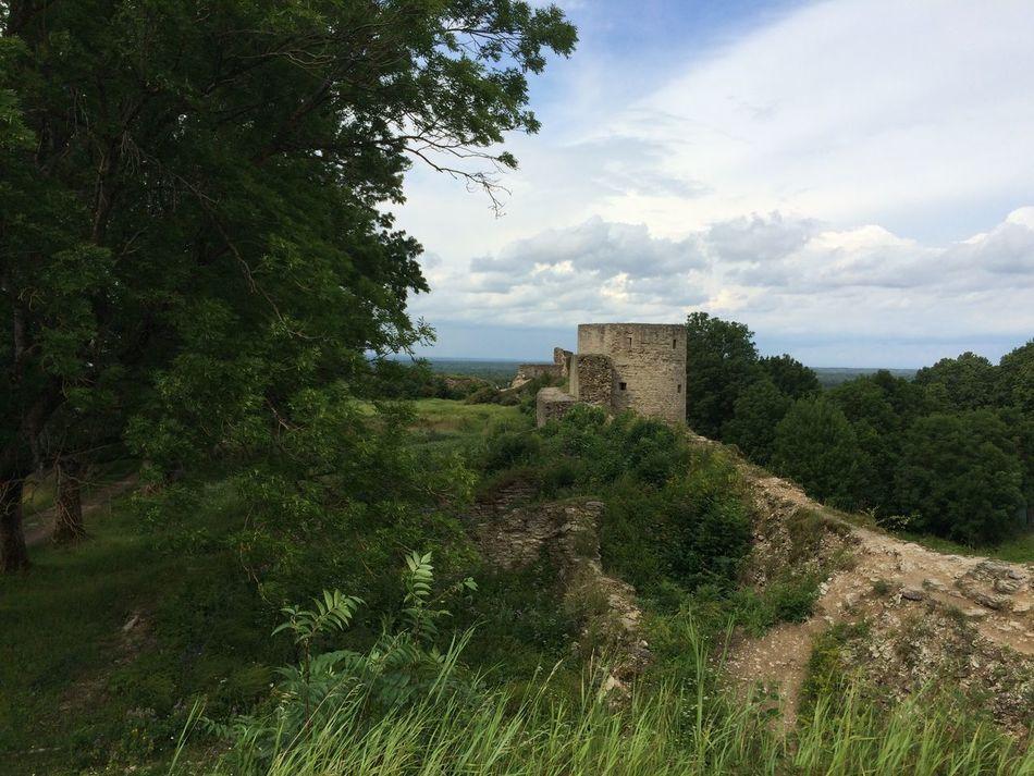 Копорье КопорскаяКрепость Castle крепость