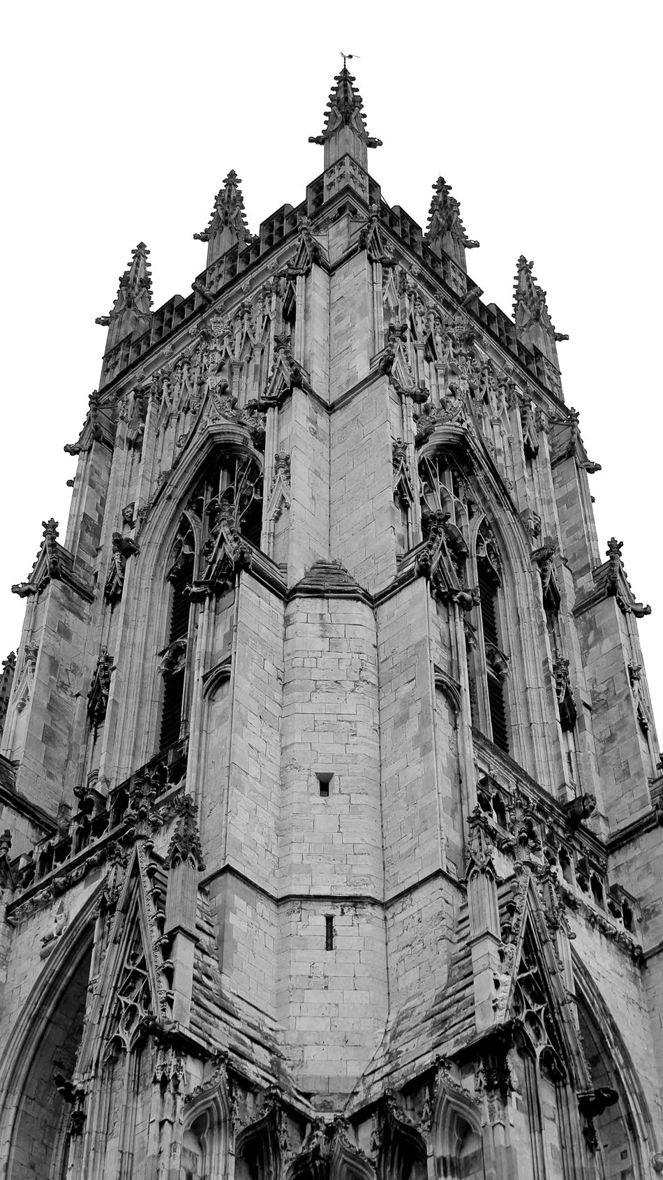 Anglo-saxon Architecture Building Exterior Cathedral Gothic Architecture Gothic Style History Low Angle View Medieval Architecture Place Of Worship Religion Spirituality Travel Destinations York