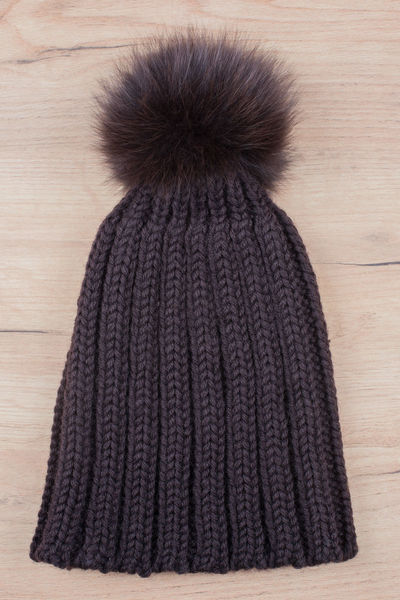 Wool Hat Accessories on on Wooden Board in Flat Lay Still Alpaca Fashion Isolated Knitting Mesh Winter Accessories Angora Angora Wool Close-up Cut Out Fur Mohair Rear View Wool Wool Hat Woolly Hat