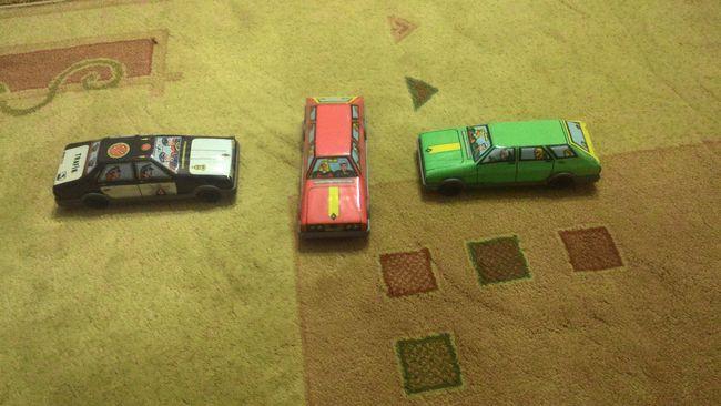 Toys Mytoys 1980 80s Tin Car Need For Speed Oyuncak