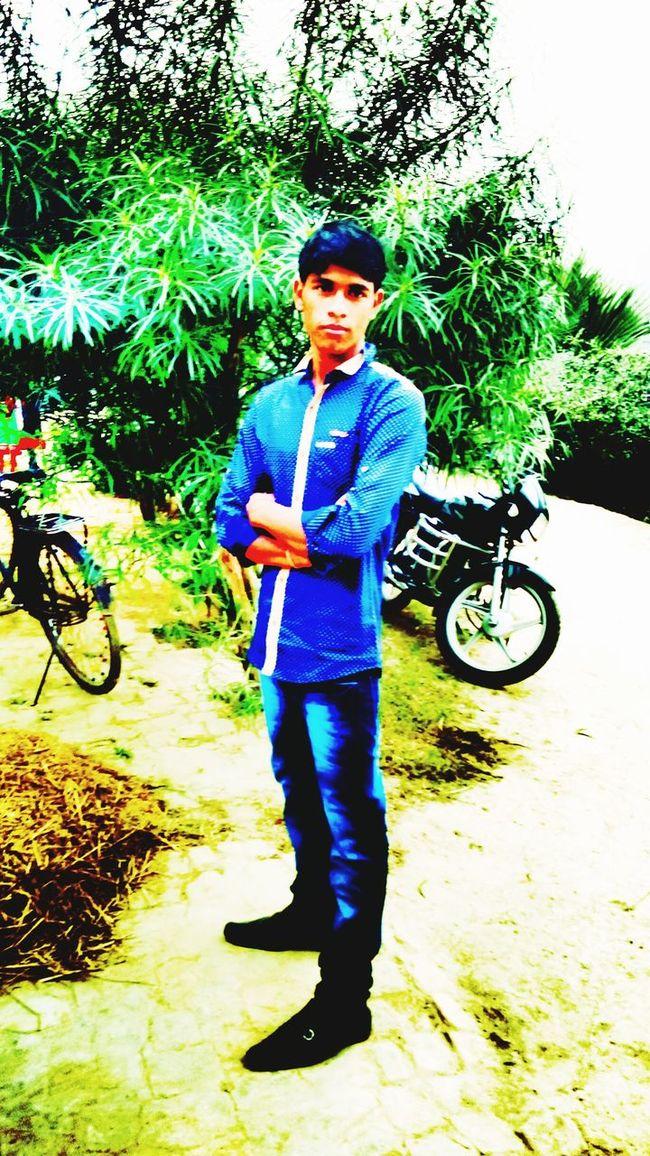 Raja Kumar First Eyeem Photo