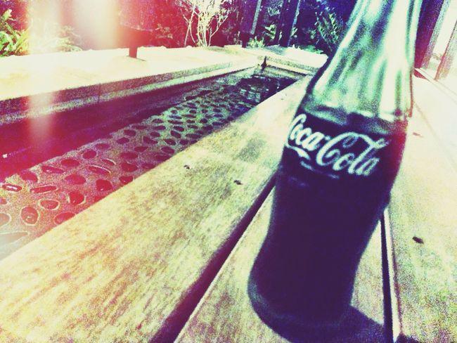 Hot Spring Coke