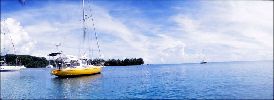 Beautiful stock photos of sailing, Auto Post Production Filter, Blue, Boat, Day