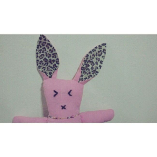 Untitled 002 SpecialThings Handcraft Bunny  Handmade ยายคำบอกต้องทำเองถึงจะแนว