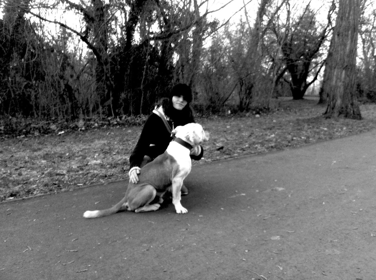 Taking Photos Blackandwhite Photography I Love My Dog Love ♥ Love Forever Dog Of Eeyem Dog❤ My Lovly Dog 💕 Sweet Dog 🐶 Narture Thats Me  Looking At Camera Woman Good Dog