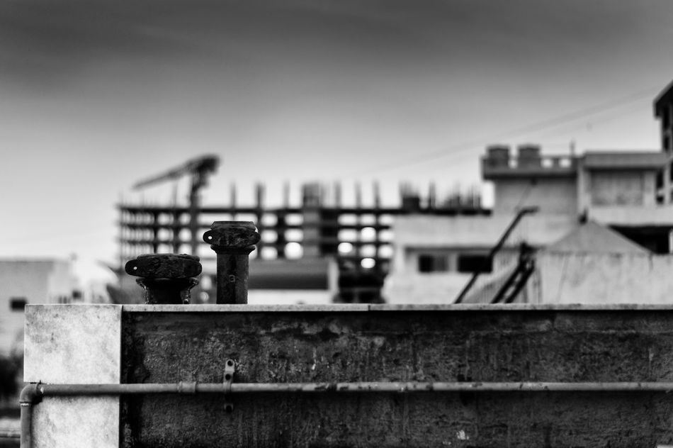 Day Sky Outdoors Architecture Sonya58 Sony Alpha 58 B&WPhoto Black & White Black & White Photography Blackandwhite Photography