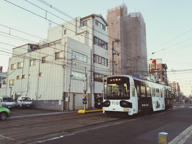 阪堺電車 Tram Panda