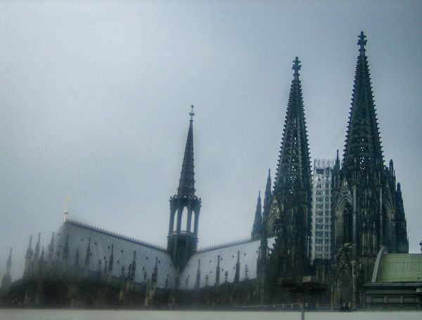 Architecture Architecture Architektur Architettura Building Exterior Built Structure City Cologne Colonia Day Deutschland Dom Duomo Duomo Di Colonia Germania Germany Köln Kölner Dom No People Outdoors Place Of Worship Sky Tower Travel Destinations Tree