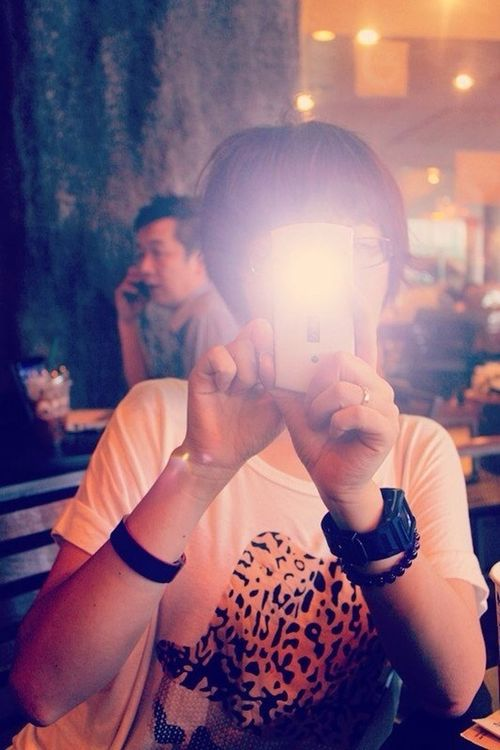 self portrait at Genting Highland by 🍀irene.phoon🍀