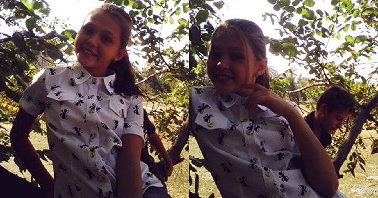 физра сидим на дереве Егор зади вахаххаа 😍😌😊