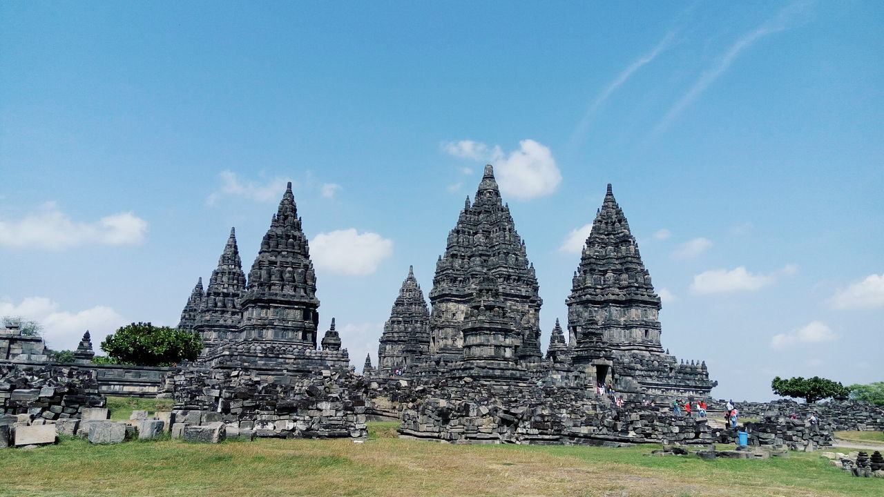 EyeEmNewHere Travel Destinations Wonderfulindonesia Yogyakarta INDONESIA