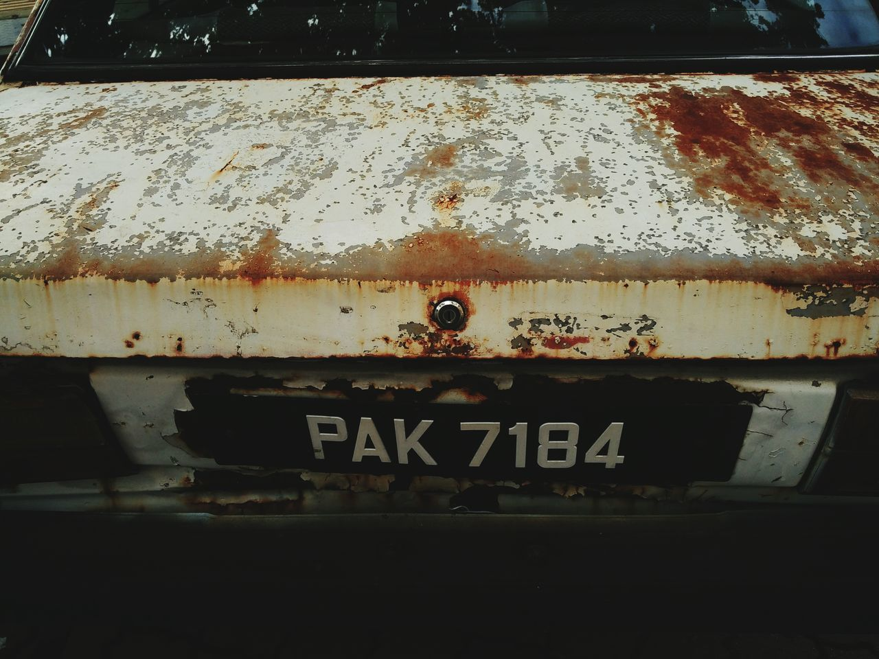 Transportation Mode Of Transport No People Vehicle Interior Land Vehicle Close-up Day Rusty Autos Rusty Background Surfaces And Textures The Drive