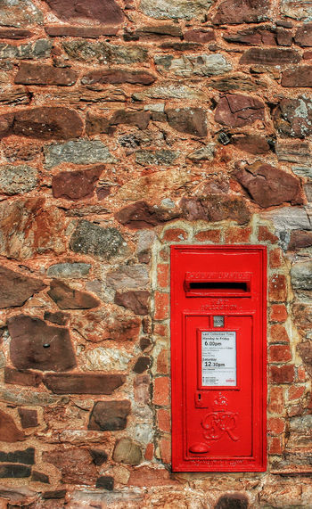 Postbox Letter_postbox ... Red Post Box Vintage Postbox Victorian Postbox