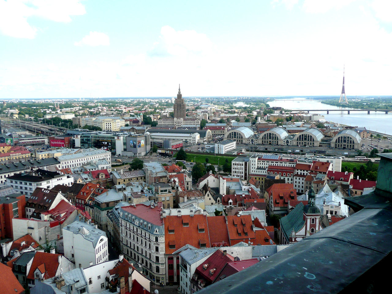 Old Town Riga Old Town Old House Old Buildings City View  Cityscape City Life Daugava Petrikirche Svētā Pētera Baznīca Riga Panorama Riga Panorama Taken From Peters Church Riga Latvia Riga Rigaphotos RigaCity Rigailoveyou Rigaplaces Rigaphotography Riga Old Town Riga City Riga Central Market Riga Tv Tower