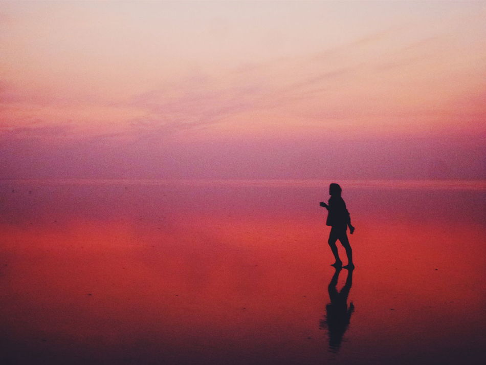Adventure Beach Beachphotography Escapism Horizon Over Water Oceanadvocate Oceanminded_arts Spreadthelust Sunset Sunset Silhouettes Sunset_collection Tranquil Scene Wanderlust Waterlust Showcase: December Protecting Where We Play