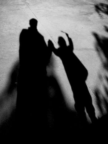 Blackandwhite Shadows EyeEm Best Shots
