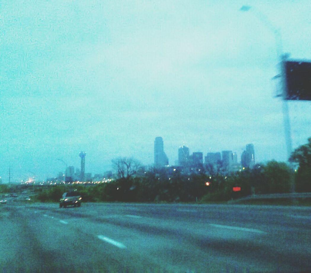 Drive To Downtown Smokin Mabb Dtown Blown